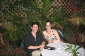 Byron Robert and Raven Puerto Rico