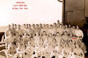 VTMB Squadron 242 at Sea