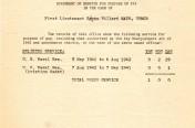 1st Lieutenant USMC