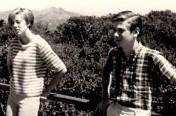 Cathye and Byron R