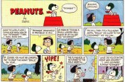 Peanuts and Pentanque
