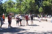 The Tournament Bastille Day in Sonoma