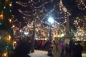 New Year's Eve in Santa Fe ~ Remembering Byron